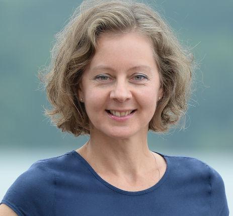 Geldcoach Dani Parthum aka Geldfrau - und ihre Finanzkurse für Frauen